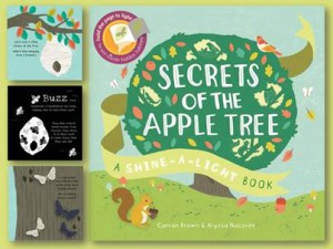 Fantastic fall books for children for Apple 300 picture book